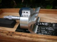My truline  and  cutter  tool