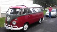 dormobile top conversion