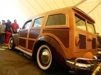 My 63 Woody