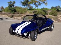 VW Buggy Shelby AC Cobra