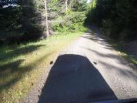 Cruising the North Cascades