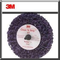 Polycarbide stripping disc