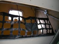 upper bed net