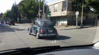 1st Ave Seattle, WA