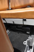 Rear Seat Backrest Support Bow