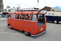 15-Window Deluxe Microbus