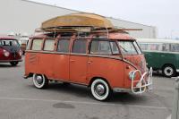 23-Window Deluxe Microbus