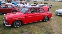 notchbacks from prado car show