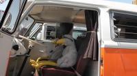 Pata de Perro Territory VW Club Show 2014