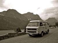 my 84 in Glacier