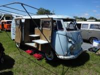 Panel/camper
