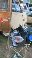 "Camping at the Lakeport ""Camp & Shine"" 2014"
