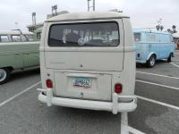 L87 Pearl White Original Paint Walkthrough Kombi Wide Hatch Dry Arizona Fried Egg Pointed Bumper