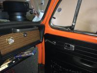 1971 VW Superbeetle