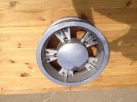 Unknown VW rim