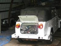 MikeyJ's 73 VW Thing