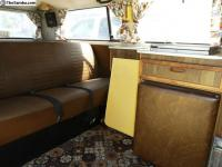 1976 Country Homes Conversion Camper