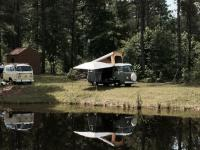 wilderness busses