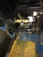 vanagon rear heater valve (samba vendor)