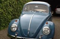 VW 113 De Luxe 1962
