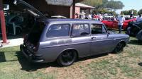 squareback from the classic 2014