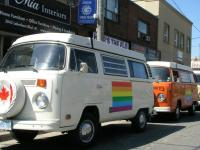 Bus Pride