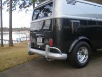 67 Panel Van