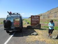 welcome to lava beds