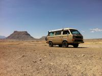 my 1986 canadian syncro westy