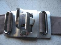 hemco seatbelt