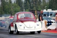 Drag Racing in Alaska !