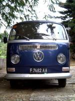 Microbus 1972
