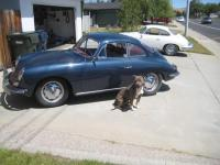 1962 whit and 1963 blue 356