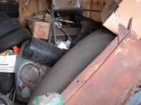 Split Cabriolet