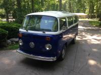 My 1974 EV conversion