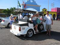 Mazatlan Taxi