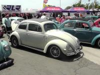 VW Classic 2014
