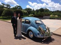 59 Fjord Blue on Wedding Day at Lakewood Minneapolis