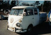 Rusty 67 d- cab
