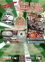 Vintage Speed & Collectables Event
