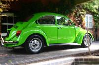 1972 GT Beetle UK special edition