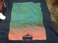 VW Bus T-shirt from RedBubble.com