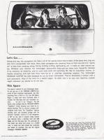Freedom Camper brochure (Snowtop campers)