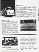 Freedom Camper brochure (Snowtop campers)