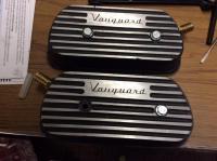 Vanguard valve covers