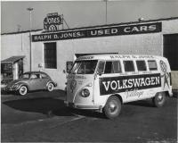 Ralph D. Jones Inc, 1957/58