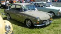 Notchback at Bug Bash