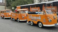 Tillamook Shorty Buses - Found!