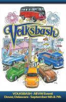 VOLKSBASH