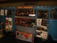 "The ""Train"" Bus"